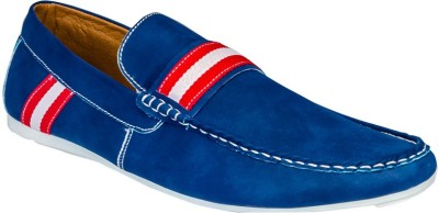 Mba Shoes Loafers