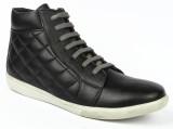 Mmojah Rhino-18 Casual Shoes (Black)