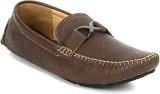 Famozi Loafers (Camel)