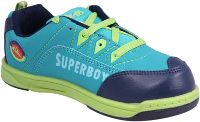 Guys & Dolls Superboy Casual Shoes