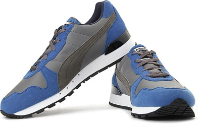 Puma TX-3 Men Sneakers(Grey, Blue)