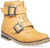 ADYBird Royal Boots (Tan)