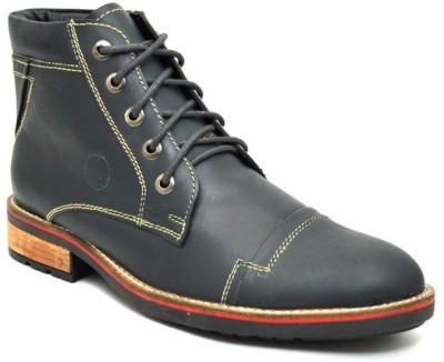 Lippy Boots