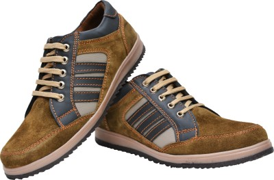 Contablue Wild Look Casual Shoes