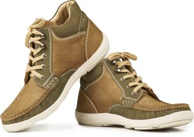 Brent Shoes Colarado Ankler Boots