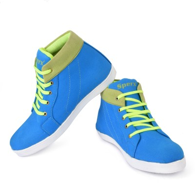 Danza Zoccolo Sneakers, Canvas Shoes, Casuals