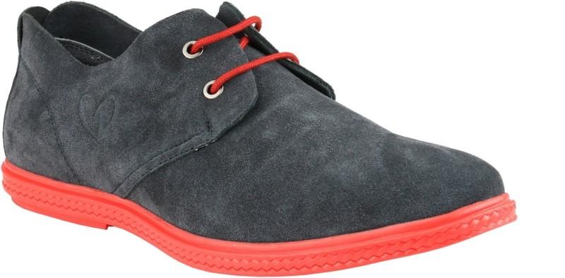 Delize 6647 Blue Casual ShoesBlue SHOE3VQYZDUYHPYJ