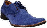 Valenki Outdoor Shoes (Blue)