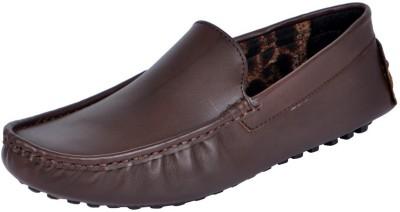 Mocas 444Y Loafers