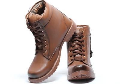 Pede Milan 202 Boots