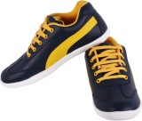 TKS Creations Casuals (Blue, Yellow)