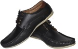 Strive Black Casual Shoes (Black)