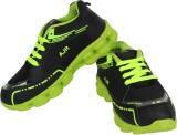 Bersache MAXIS-166 Running Shoes (Black)