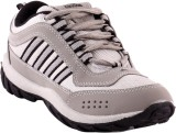Bindas Bindas Running Shoes (Grey)