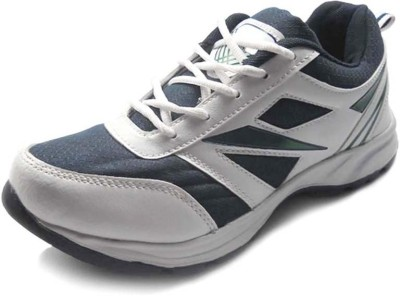 ANR Black Zeal Running Shoes