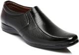 Juan David 68 Slip On Shoes (Black)