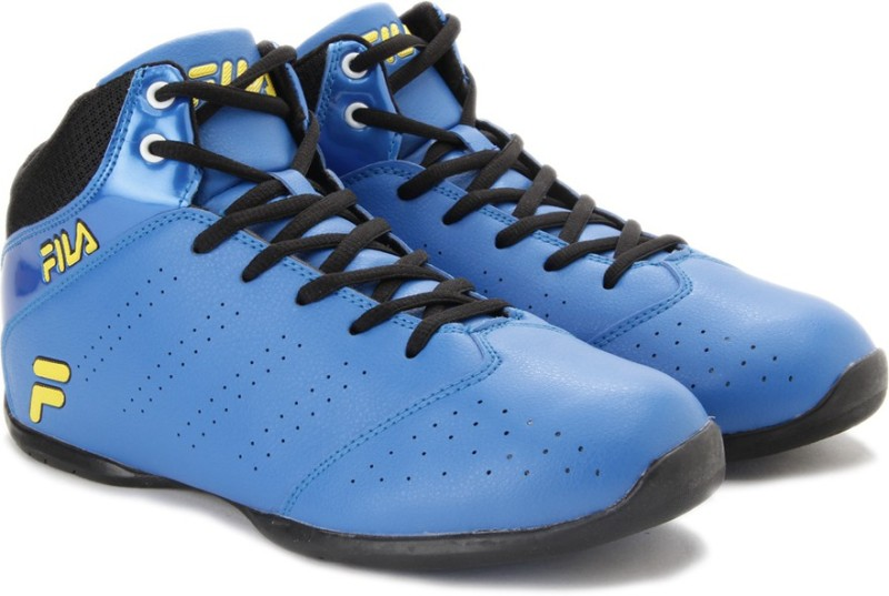 Fila REFRESH Basket Ball ShoesBl...