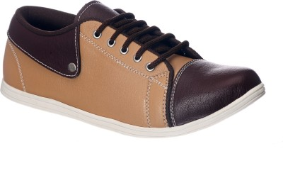 Uprise US_CS21TanBrown Casual Shoes