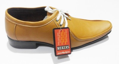 Mekers Lace Up Shoes