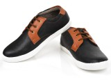 Rozo Sneakers (Black)