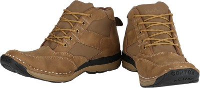 US Standard Solid Boots