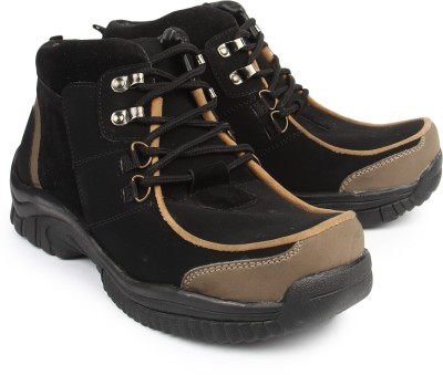 Urban Woods Boots