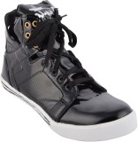 Valenki Dance Shoes (Black)