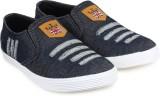 Krafter Loafers (Black)