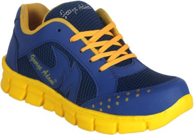 George Adam Running Shoes