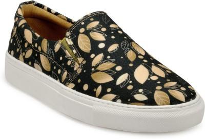 Juan David Sneakers(Black)