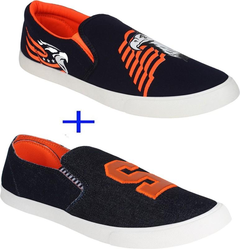 Oricum COMBO 473 472 Loafers