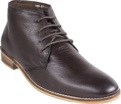 Sanzotti Signature Boots