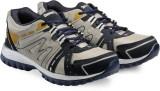 Corpus Density Running Shoes (Grey, Navy...