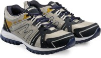 Corpus Density Running Shoes(Grey)