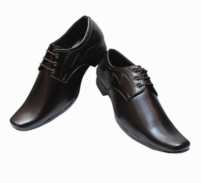 Lf Leeford Kwid Lace Up Shoes