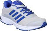 Allen Cooper Running Shoes (Grey)