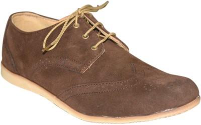 Levalde aur-lvjacob-006 Corporate Casual Shoes