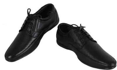 K2 Leather K2P-139-BK-UK6