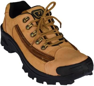 Jk Port JKP006TAN Casual Shoes