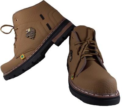 Little Spark Lion Boots