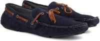 Knotty Derby Men Loafer(Blue)
