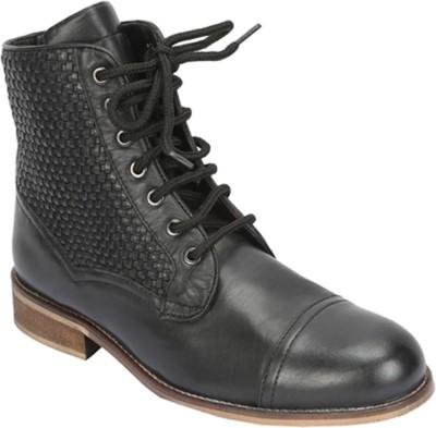 ESTD. 1977 5136_BLACK Boots