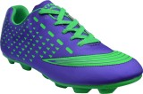 Vector X Amaze Football Shoes (Blue, Gre...