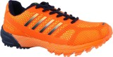 Metas Running Shoes (Orange)
