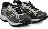 Corpus Redefined Running Shoes (Grey)