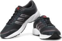Adidas Eyota M Men Running Shoes(Grey, Blue, Red)