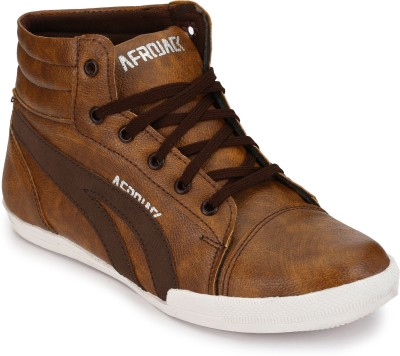 Afrojack New york Sneakers