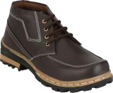 Troy Casuals (Brown)