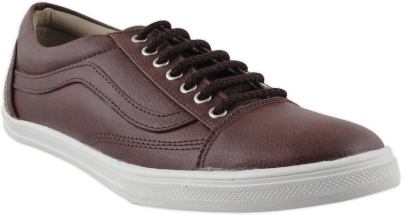XQZITE Stanbon SneakersBrown