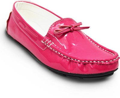 modin 203hotpink Loafers